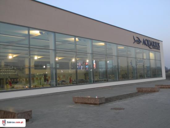 Aquarius KOPERNIK wraca po przerwie technologicznej - Inauguracja sezonu 2015/16
