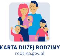 Dołącz online do Karty Dużej Rodziny