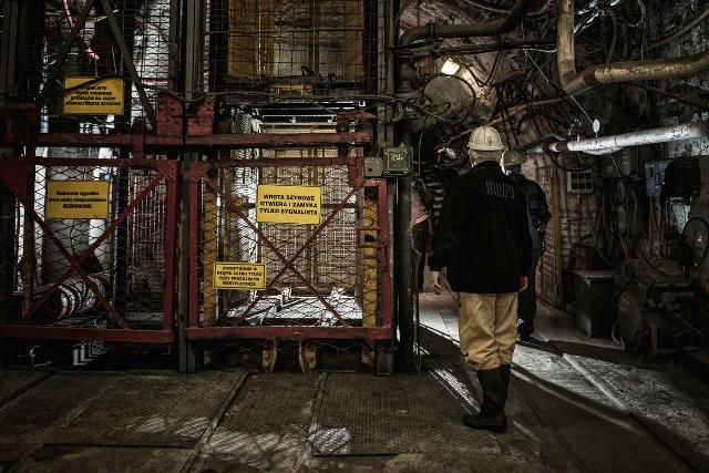 Wyjątkowa realizacja firmy AFT w Zabytkowej Kopalni Węgla Kamiennego Guido w Zabrzu