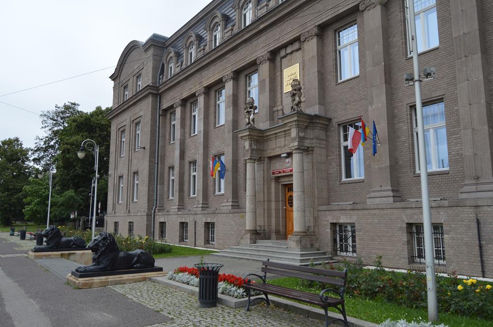 XLVII sesja Rady Miasta Zabrze