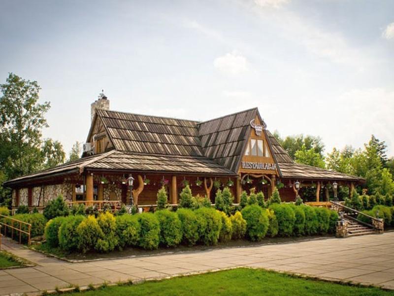 Restauracja Śląskie Rancho