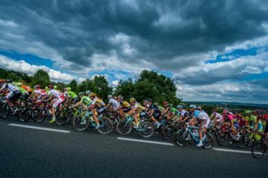 Atrakcje towarzyszące 74. Tour de Pologne w Zabrzu