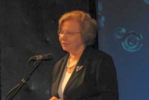 Małgorzata Mańka Szulik