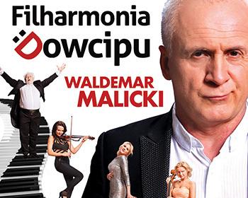 Jubileusz 10-lecia Filharmonii Dowcipu