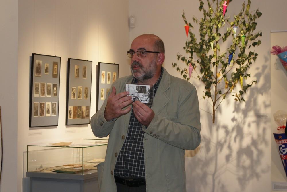 Tyty i zeszyty - Piotr Szafarz opowiada o swojej kolekcji