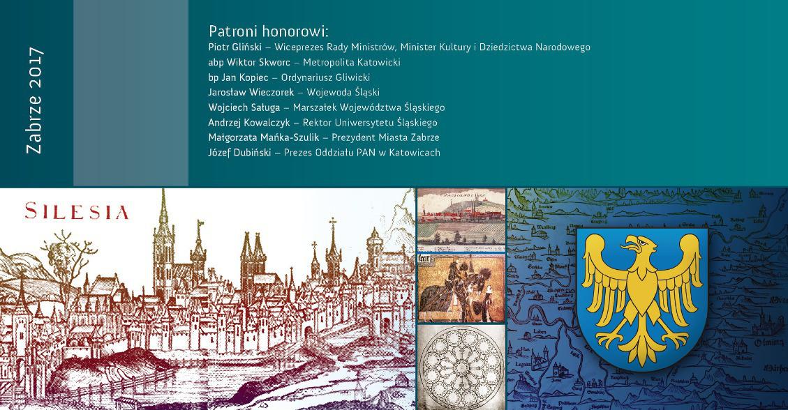 """XXI Międzynarodowa Konferencja Naukowa z cyklu """"Kultura Europy Środkowej"""""""