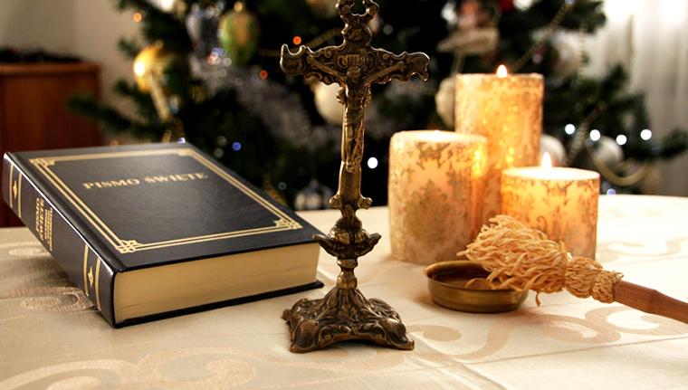 W parafii św. Macieja kolęda tylko na zaproszenie