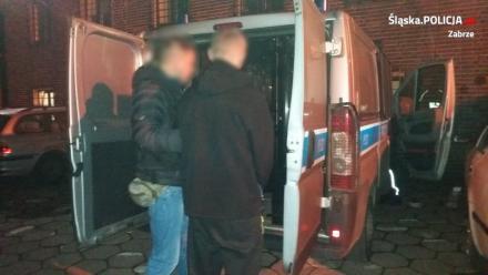 42-letni mieszkaniec Zabrza zatrzymany za zabójstwo!