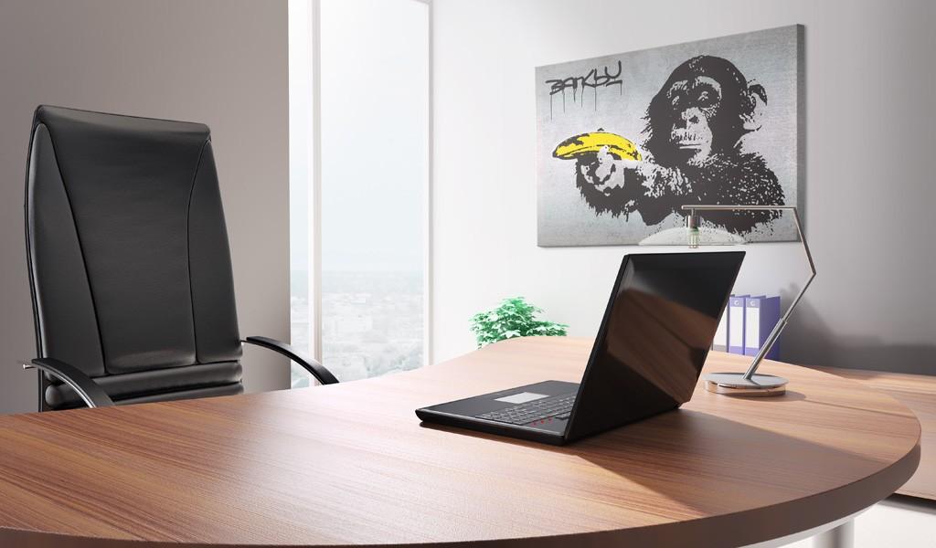 Jak stylowo urządzić biuro?