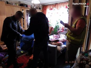 Areszt za usiłowanie zabójstwa