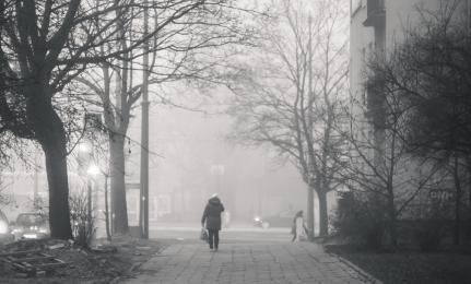Zabrze na liście najbardziej zanieczyszczonych miast UE