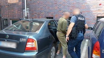 Areszt za ugodzenie nożem i nieudzielenie pomocy