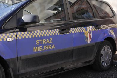 Rudzcy strażnicy ujęli sprawców kradzieży w Zabrzu