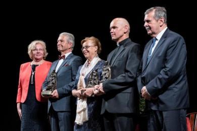 Gala Honorowego Wyróżnienia im. św. Kamila