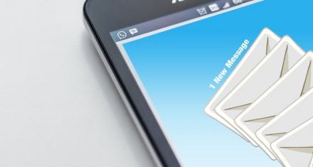 Uwaga na fałszywe maile z ZUS-u!