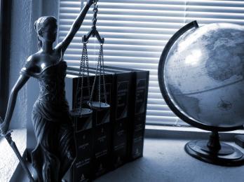 Nieodpłatna pomoc prawna w listopadzie
