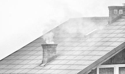 Potężny smog nad Zabrzem. Fatalna jakość powietrza w mieście!