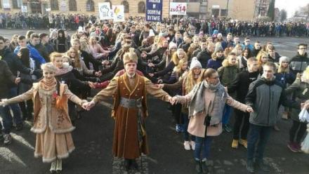 """Wkrótce w Zabrzu - """"Polonez Maturzystów"""""""