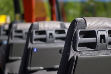 Zabrzańska drogówka będzie kontrolować autokary. Sprawdź gdzie i kiedy