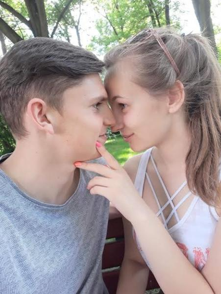 Madzia i Bartuś