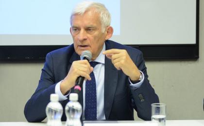 Koalicja Europejska i PiS mają kandydatów do Parlamentu Europejskiego na Śląsku