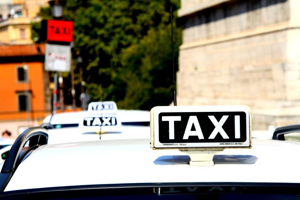 Egzamin dla kandydatów na taksówkarzy w Zabrzu