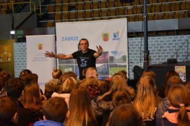 Trwają II Zabrzańskie Dni Profilaktyki z Rekolekcjami dla Młodzieży