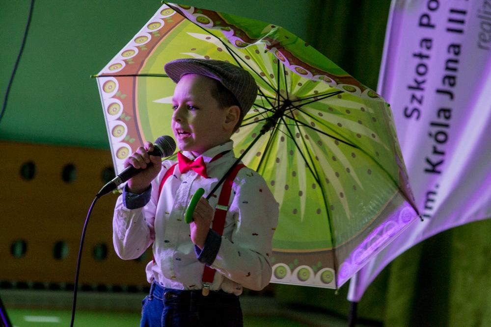 W Zabrzu odbył się XII Wojewódzki Festiwal Młodych Talentów [zdjęcia]