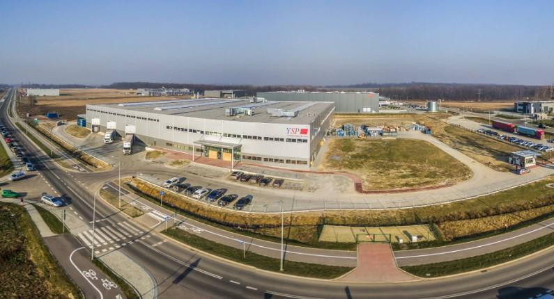 Zabrze: 250 osób znajdzie pracę w nowym zakładzie w KSSE