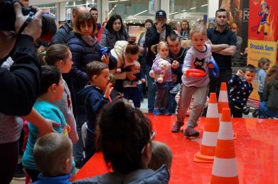 Strażak Sam i strażacy opanowali Gliwice! Tłumy w Europie Centralnej