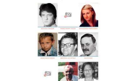 Zabrze: Ośmiu mieszkańców Zabrza w bazie zaginionych śląskiej policji