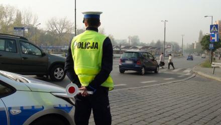 """Śląsk: Trwa policyjna akcja """"Bezpieczny weekend"""""""