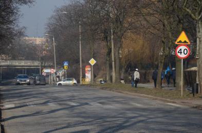 Zabrze: Zmiana organizacji ruchu na ulicy Piłsudskiego