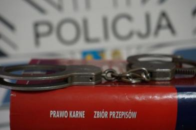 Poszukiwany listem gończym zatrzymany po 6 latach