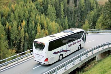 W Zabrzu trwają letnie kontrole autokarów przewożących turystów