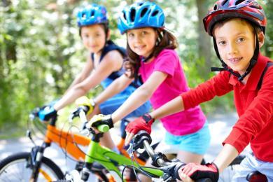 Trwają zapisy na Kinder+Sport Mini Tour de Pologne