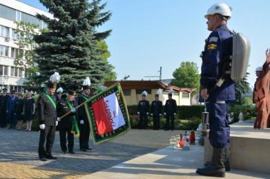 Pamięci ofiar katastrofy w KWK Makoszowy