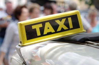 Egzamin dla kandydatów na taksówkarzy