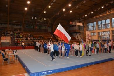 Za nami XXX Barbórka Cup w Zabrzu