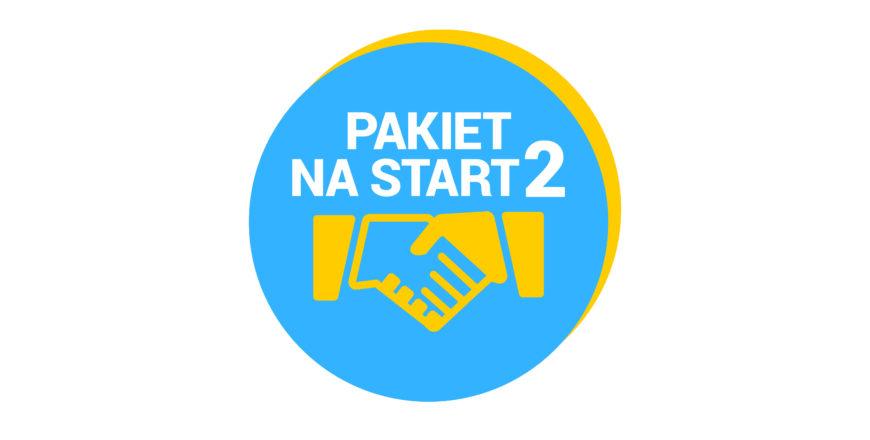 """Opublikowano listę rankingową dla projektu """"Pakiet na start – 2"""""""