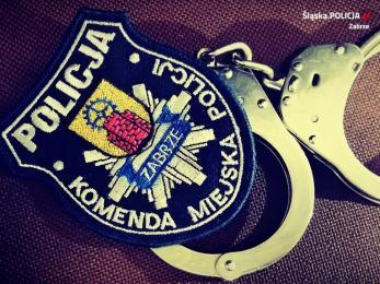 W ciągu tygodnia zabrzańska policja zatrzymała 22 osoby poszukiwane
