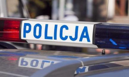 Policja poszukuje świadków kolizji