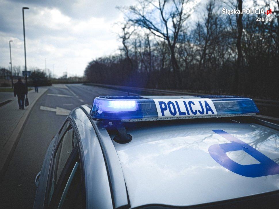 44-latek nie miał prawa jazdy, ale zaliczył aż 17 kontroli drogowych