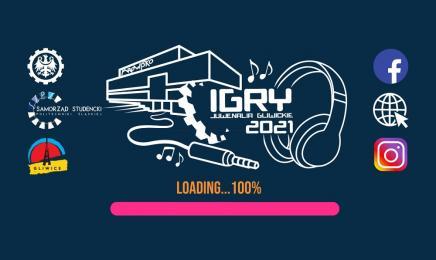 IGRY 2021 – Juwenalia Politechniki Śląskiej tym razem wirtualnie