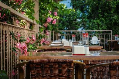 Preferencyjna stawka czynszu dla restauratorów