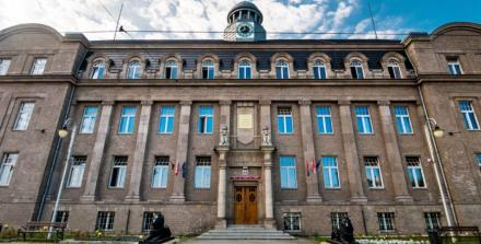 XXXIII sesja Rady Miasta Zabrze 2018 – 2023