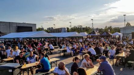 2. Gliwicki Lotny Festiwal Piwa zbliża się wielkimi krokami!