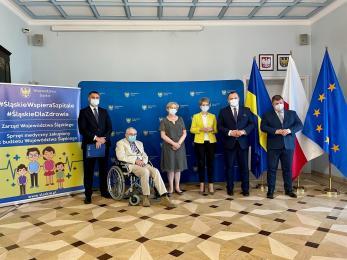 4,5 miliona złotych dofinansowania dla Śląskiego Parku Technologii Medycznych