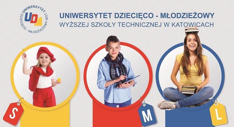 """Ruszyła rekrutacja do III edycji projektu """"Uniwersytet Dziecięco-Młodzieżowy"""""""