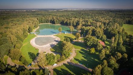 25 czerwca zostanie otwarte Kąpielisko Leśne w Zabrzu [CENNIK, GODZINY OTWARCIA]